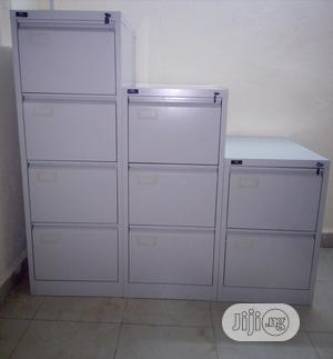 Quality Office Filing Cabinet | Furniture for sale in Lagos State