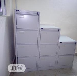 Strong Office Filing Cabinet   Furniture for sale in Lagos State, Ikoyi