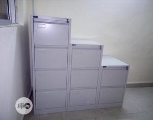 Newly Imported Quality Office Filing Cabinet   Furniture for sale in Lagos State, Victoria Island