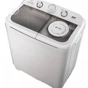 Sky Run Twin Top Washing Machine 7KG | Home Appliances for sale in Lagos State, Ojo