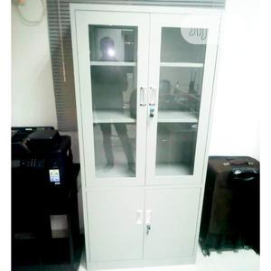 Standard Office Book Shelf | Furniture for sale in Lagos State, Shomolu