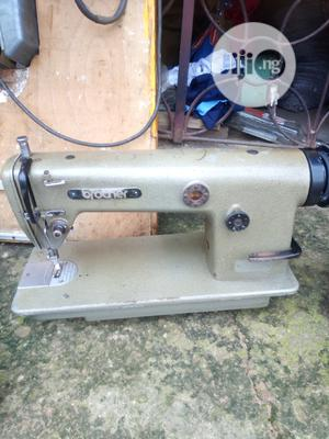 Industrial Sewing Machine Installation and Repair | Repair Services for sale in Lagos State, Alimosho