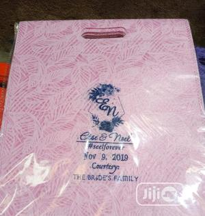 Souvenir Bag in Wholesale Prices and Branding of Your Choice   Party, Catering & Event Services for sale in Lagos State, Lagos Island (Eko)