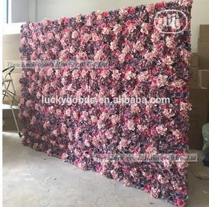 Nice Beautiful Artificial Wall Flowers for Outdoor Event.   Garden for sale in Lagos State, Ikorodu