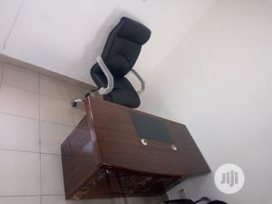 Executive Wooden Office Table   Furniture for sale in Lagos State, Ikeja