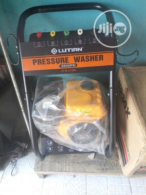High Pressure Wshing Mechine   Manufacturing Equipment for sale in Rivers State, Port-Harcourt