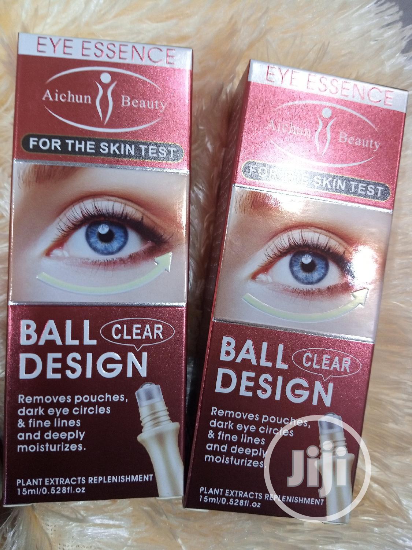 Dark Eye Circle Repair