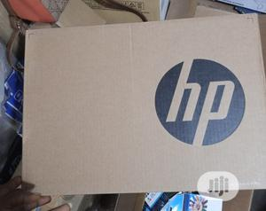 New Laptop HP 250 G7 4GB Intel Celeron HDD 500GB | Laptops & Computers for sale in Lagos State, Ikeja
