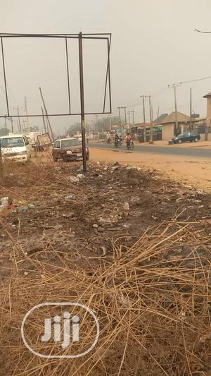 Prime 3 Plots of Land Along Apata Road Ibadan   Land & Plots For Sale for sale in Oyo State, Ibadan