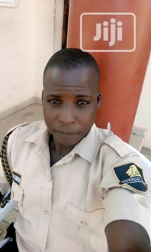 Security Officer | Office CVs for sale in Abuja (FCT) State, Lugbe District