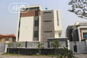 5 Bedroom Semi Detached Duplex And A BQ For Sale   Houses & Apartments For Sale for sale in Lagos State, Ikoyi