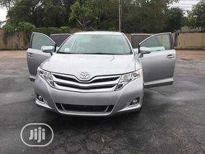 Toyota Venza 2015 Gray | Cars for sale in Rivers State, Port-Harcourt