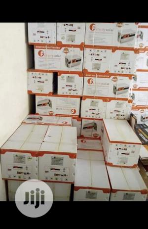 5kva 24volts Felicity Inverter | Solar Energy for sale in Abuja (FCT) State, Central Business District