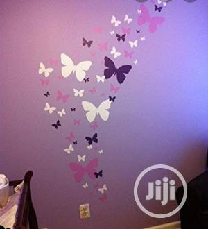 Butterfly Wall Sticker | Home Accessories for sale in Lagos State, Surulere