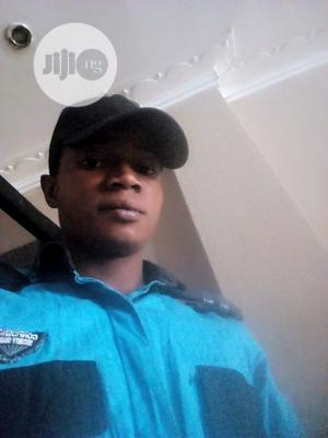 Security Officer | Security CVs for sale in Lagos State, Ajah