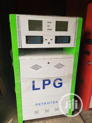 LPG Dispenser Double Nozzles   Manufacturing Equipment for sale in Lagos State, Amuwo-Odofin