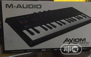 M-Audio Axiom Air Mini 32 Midi Keyboard | Musical Instruments & Gear for sale in Lagos State