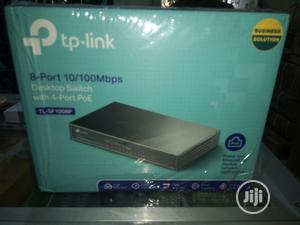 Tp-Link 8-Port 10/100mbps | Networking Products for sale in Abuja (FCT) State, Central Business District