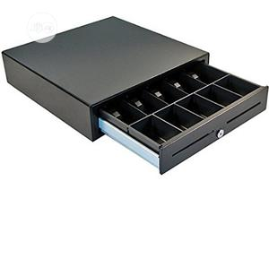 Compartments Metal Cash Drawer | Store Equipment for sale in Lagos State, Ikeja