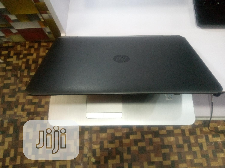 Laptop HP ProBook 470 G3 8GB Intel Core I7 HDD 1T