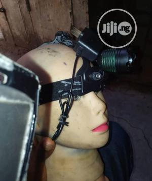 Rechargeable Focus Headlamp   Camping Gear for sale in Lagos State, Ikeja