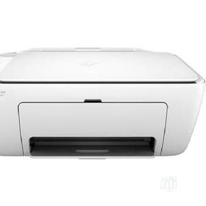 HP Deskjet 2620 MFP All-in-one Printer | Printers & Scanners for sale in Lagos State, Ikeja