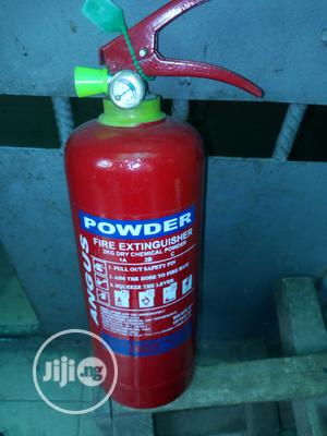 🔥 🔥 🔥 Fire Extinguisher 2kg | Safetywear & Equipment for sale in Rivers State, Port-Harcourt
