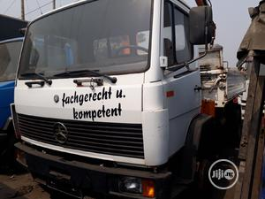 Mercedes Benz Truck 814 2000   Trucks & Trailers for sale in Lagos State, Apapa