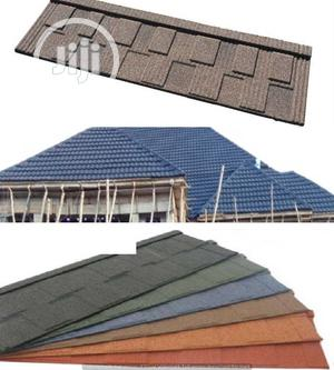 Bond Tilcor Standard Stone Coated Roof | Building Materials for sale in Lagos State, Agboyi/Ketu