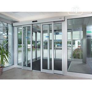 Automatic Sliding Door   Doors for sale in Lagos State, Lekki
