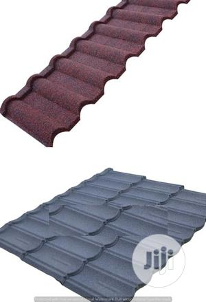 Milano Tilcor Standard Stone Coated Roof | Building Materials for sale in Lagos State, Badagry