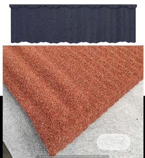 Shingle Tilcor Standard Stone Coated Roof | Building Materials for sale in Lagos State, Ikoyi