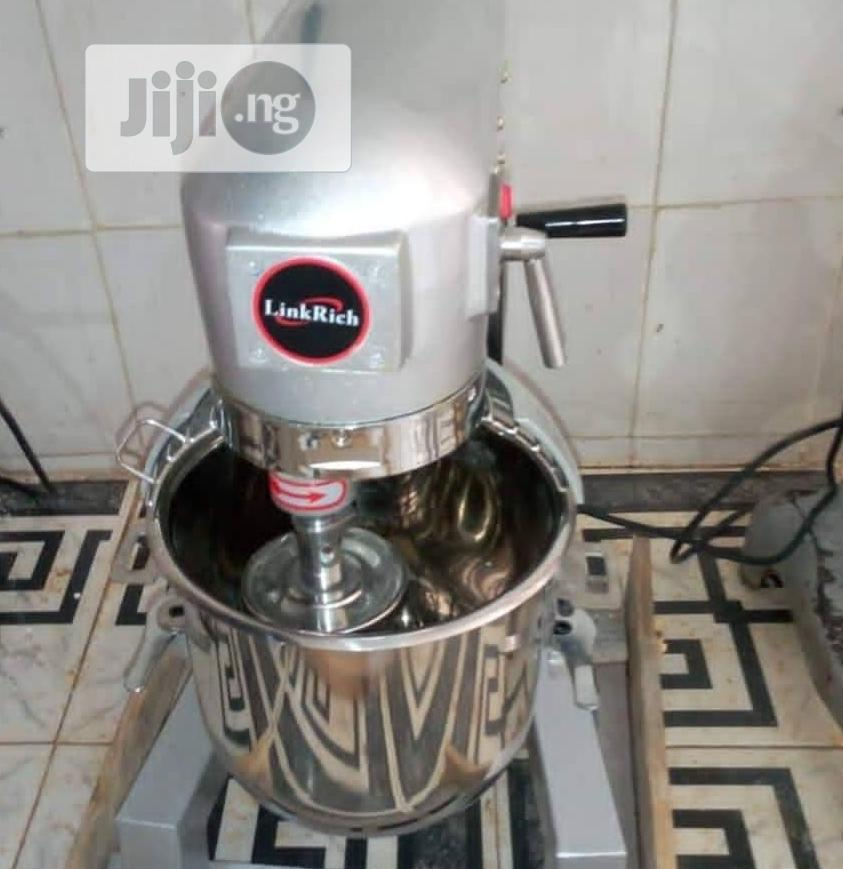 High Quality 30 Litters Cake Mixer