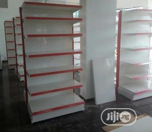 Single Side Supermarket Shelves | Store Equipment for sale in Lagos State, Ojo