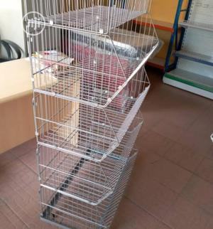 Stainless Steel Rack   Store Equipment for sale in Lagos State, Ojo