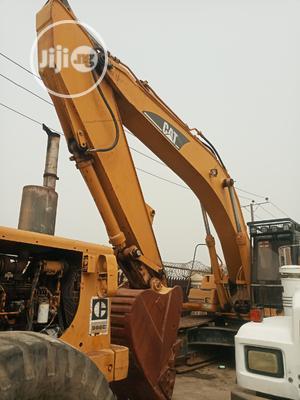 CATERPILLAR Excavator   Heavy Equipment for sale in Lagos State, Amuwo-Odofin