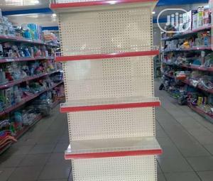 Supermarket Shelves   Store Equipment for sale in Lagos State, Ojo