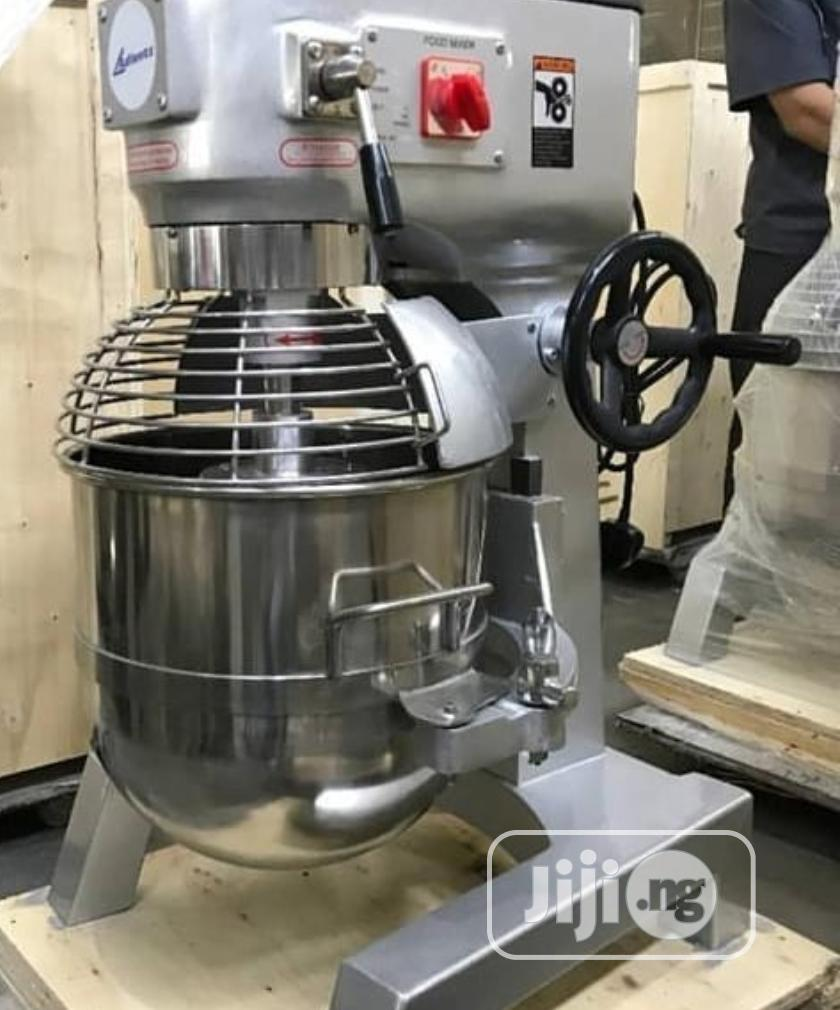 High Quality 20 Litters Cake Mixers