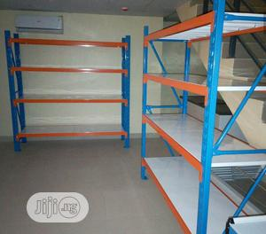 Warehouse Rack   Store Equipment for sale in Lagos State, Ojo
