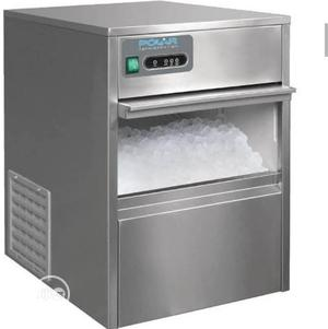 Ice Cube Maker 60 Cubes   Kitchen Appliances for sale in Lagos State, Ojo