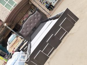 6by4.1/2 Bed Frame | Furniture for sale in Lagos State, Ojo