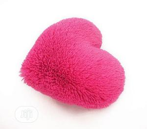 Large Heart Shaped Floor Pillow, Valentine Gift,Mothers Day, Girl Room | Home Accessories for sale in Lagos State