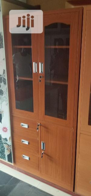 Office Book Shelve   Furniture for sale in Lagos State, Ajah
