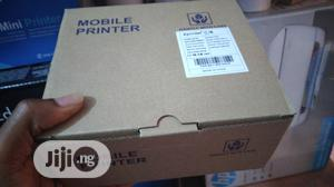 P300 Mobile Bluetooth Receipt Printer   Printers & Scanners for sale in Lagos State, Ikeja