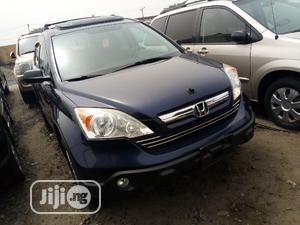 Honda CR-V 2009 2.4 Blue | Cars for sale in Lagos State, Apapa