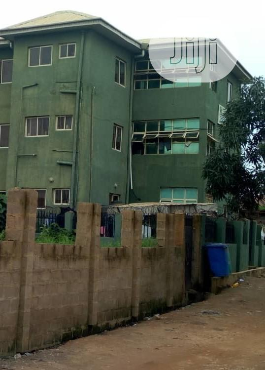 27 Unit A Room And Self Contained, Proximity To Poly, U.I, Apete | Houses & Apartments For Sale for sale in Ido, Oyo State, Nigeria