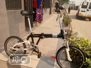 Chevrolet Folding Sport Bicycle | Sports Equipment for sale in Lagos State, Surulere