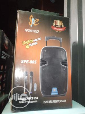 8inches Public Address   Audio & Music Equipment for sale in Lagos State, Ojo
