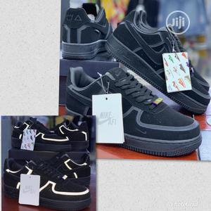 Original Nike Air Force 1 Sneakers 45   Shoes for sale in Lagos State, Surulere