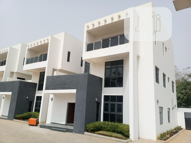 4 Bedroom Terrace Duplex For Sale